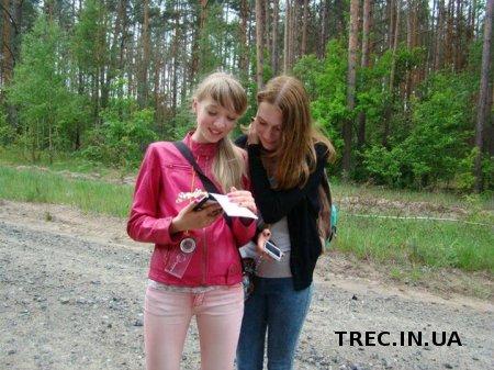 Семинар в Teteriv-Country