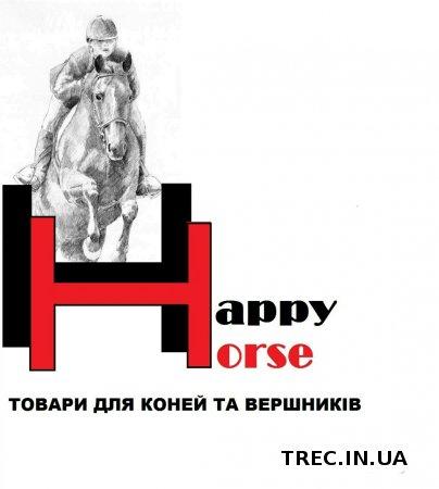 """Конный магазин """"Happy Horse"""""""