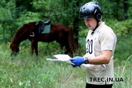 TREC-UA 2017.06.24-25. Ориентирование. Фото.