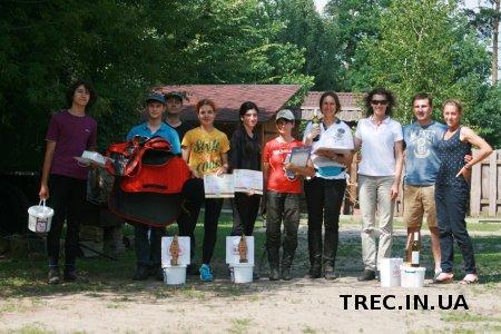 Видеоролик Суперфинала TREC-2017.06.25 в Бобрице