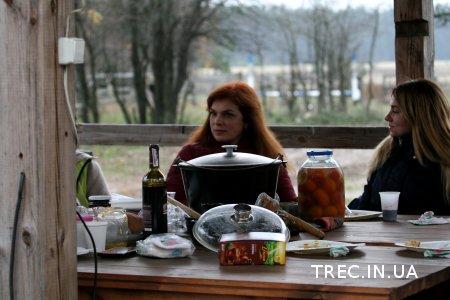 TREC-UA 2017.10.21. Ориентирование. Часть4.Фото Марии Кравец.