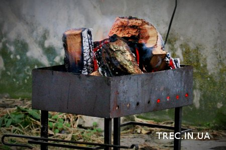 ЭквиТрейл-Рогейн. Тетерев Кантри. 2017. Фото Марии Кравец и участников.