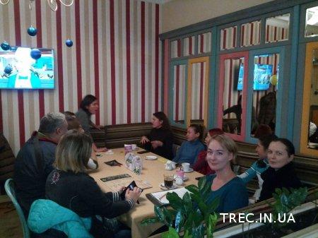 Протокол щорічних загальних зборів ГО «TREC-UA» 2019.12.12